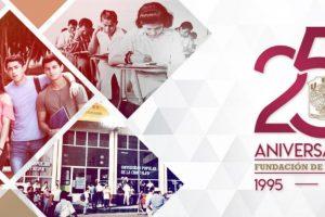 Celebra UPCH 25 años de su fundación