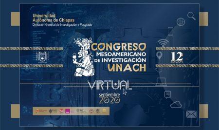 Participa UPCH en 12º Congreso Virtual Mesoamericano de Investigación 2020